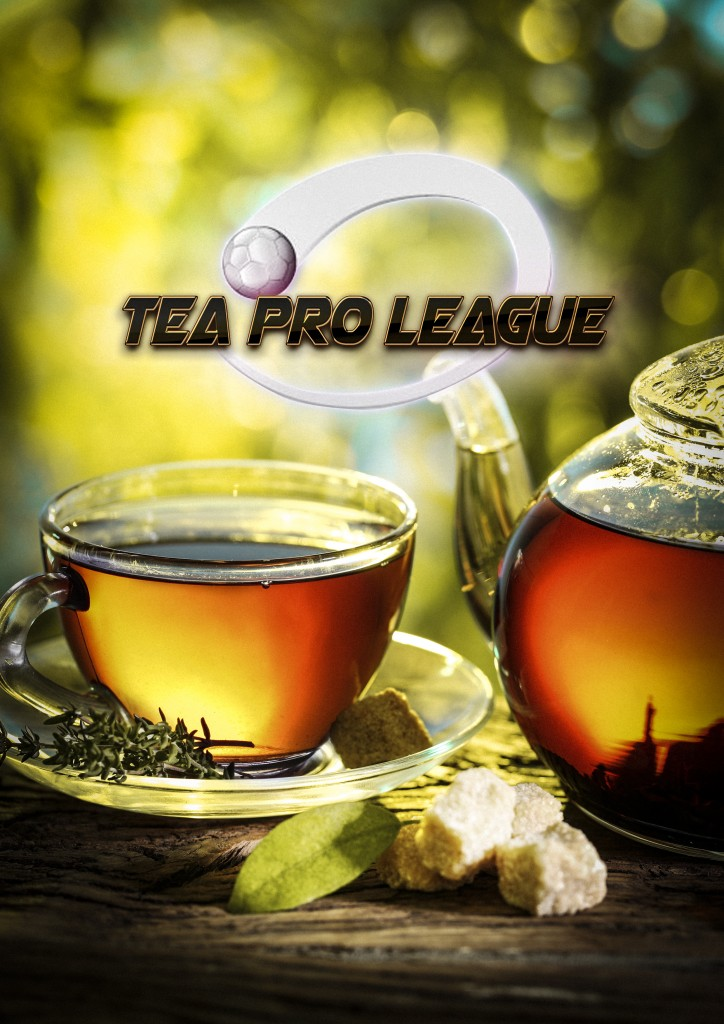 Tea Pro League Poster-2
