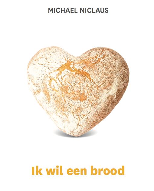 nieuw boek brood