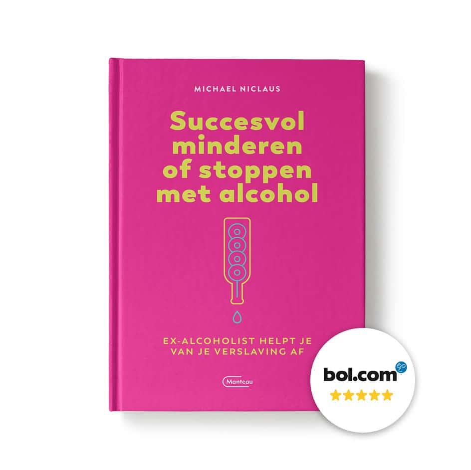 Boek succesvol minderen op bol.com