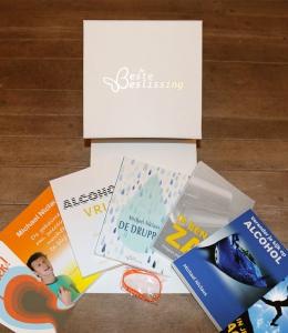 Eindejaarsbundel 7 boeken