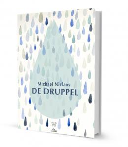 EBook De Druppel: een dagboek over stoppen met drinken