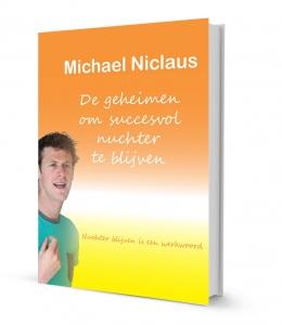 Boek: De Geheimen om succesvol nuchter te blijven