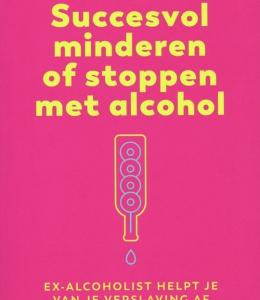 Succesvol minderen of stoppen met alcohol