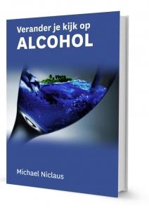 Verander je kijk op alcohol boek
